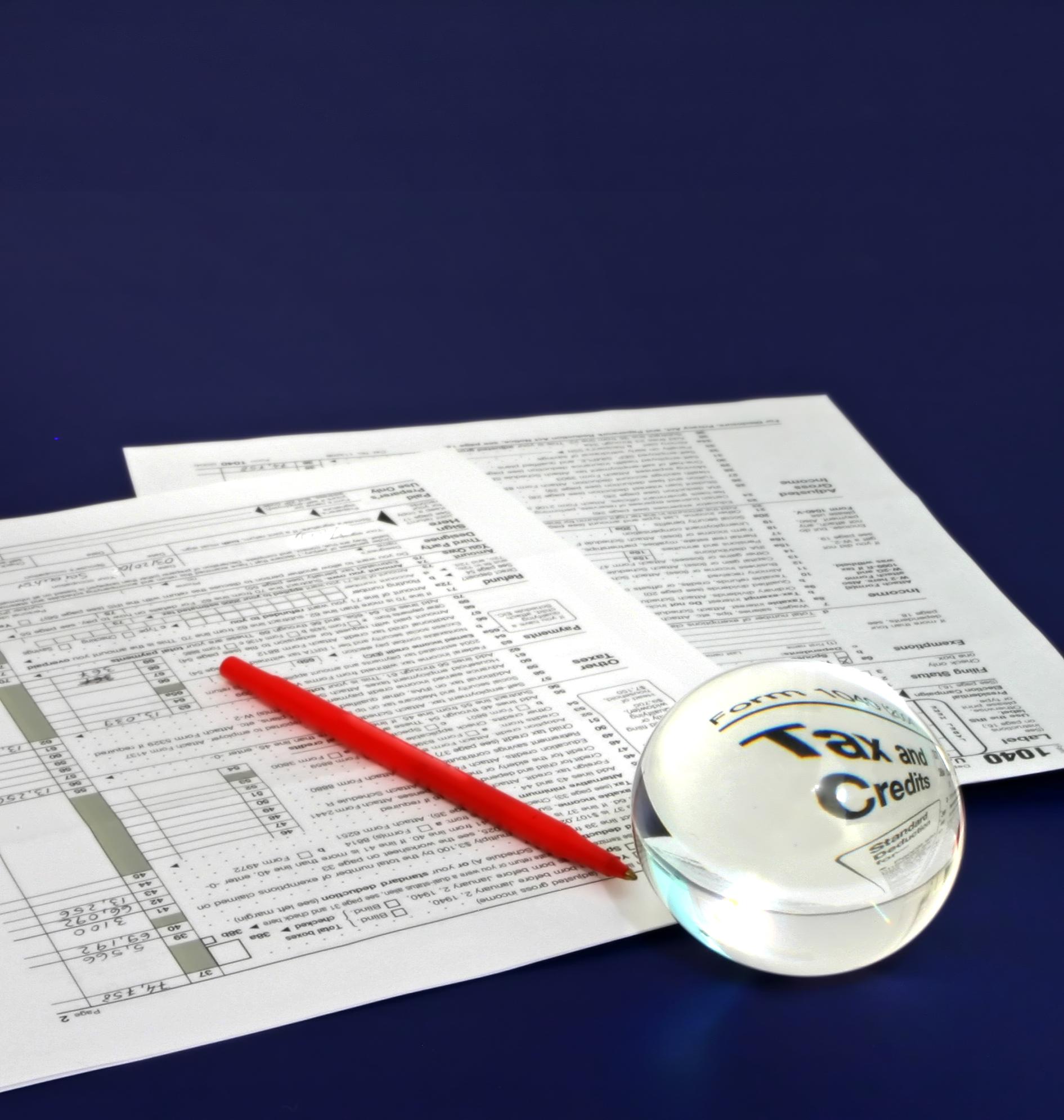 how to prepare trust tax return